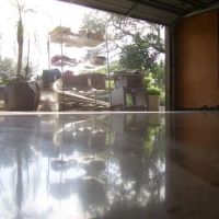 Diamond Polished Concrete Floor