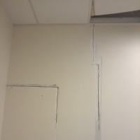 Commercial Drywall Repair