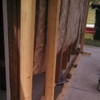 Siding, Concrete, and Stud Wall Repair