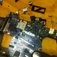 Laptop and Desktop Hardware Repairs