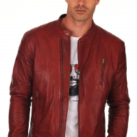 Leather Clothing Online Store for Men and Women