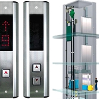 Hospital lift manufacturer in Thane