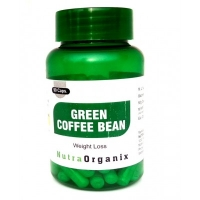 Green Coffee Bean Capsules Free Shipping In USA